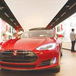 Tesla could sell cars in Texas if Legislature passes new bills