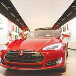 New California tax credit could boost state's chance for Tesla Gigafactory