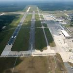 Jacksonville Aviation Authority requesting another $2M for spaceport infrastructure