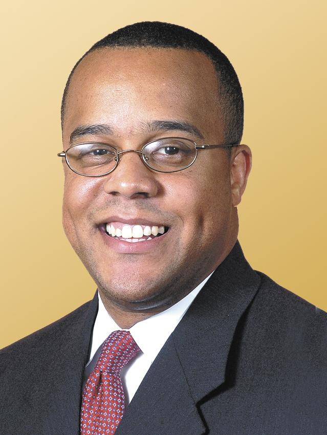 William E. Summers V is senior vice president of Central Bank, Jefferson County.