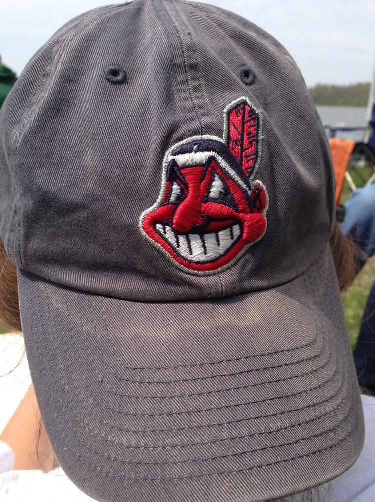 The Cleveland Indians are facing a $9 billion lawsuit by a Native American activist over the team's use of its name and its Chief Wahoo mascot.