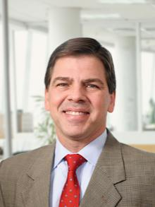 Rogerio Vivaldi, former vice president of rare diseases at Genzyme, was named CEO of Minerva Neuroscience this spring.
