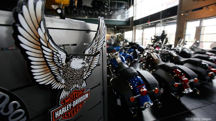 How To File A Class Action Lawsuit >> UPDATED: Harley contract employee files discrimination lawsuit against staffing agency ...