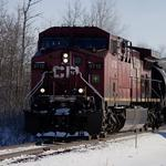 Canadian Pacific ends bid for CSX rival
