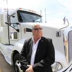 Memphis trucking resurgence shifts into high gear