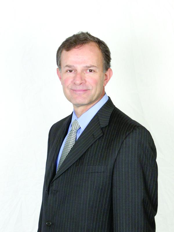 Gary Tonjes has hired John Rocca of Los Angeles to recruit West Coast businesses to New Mexico.