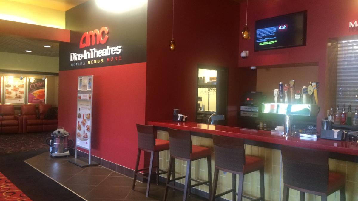 amc coral ridge dinein theater reopens june 27 south