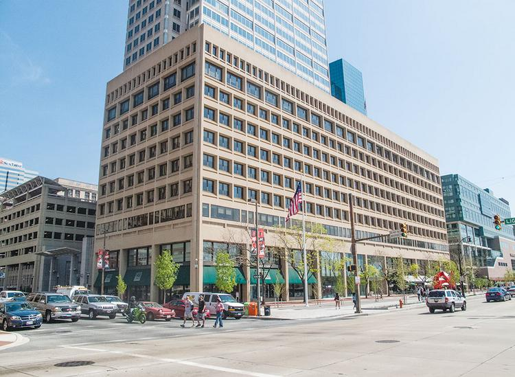 T. Rowe Price Group Inc. currently has its headquarters at 100 E. Pratt St. in downtown Baltimore.