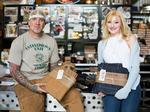 Jesse James' daughter has her dad's entrepreneurial genes — for jeans