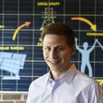 From humble beginnings, SunShare is seeing success