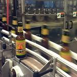 Sprecher Brewing Co.'s hard ginger beer to hit the shelves soon