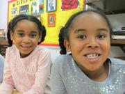 Girls Inc. was one of the 2014 Nonprofit Awards honorees. Read about them and our other nonprofit organization honorees in the gallery below.
