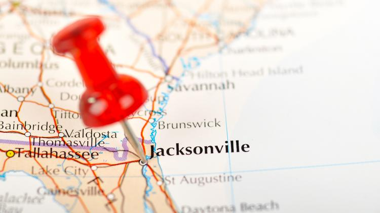 Jacksonville's gross metropolitan product is larger than several states and countries, click through the slides to see how the First Coast's economy stacks up.