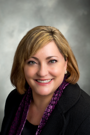 Renee James has been named president of Intel Corp.