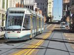 Attitude & Action: Streetcar progress during James' first term