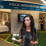 Koch acquisitions keep company growing