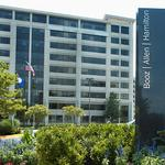 Why the Carlyle Group's vanishing stake in Booz Allen will be good for the contractor