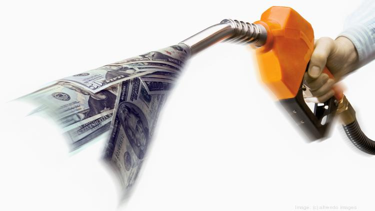 Gas prices are declining in Arizona.