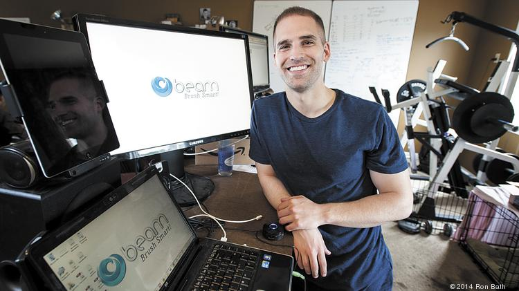 Beam Technologies CEO and co-founder Alex Frommeyer said on Friday that the company will move to Columbus to be closer to its new investor, Drive Capital.