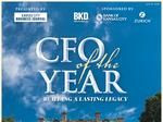 CFO of the Year: Introduction