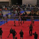Girl's volleyball tourney brings an estimated $60M to Twin Cities