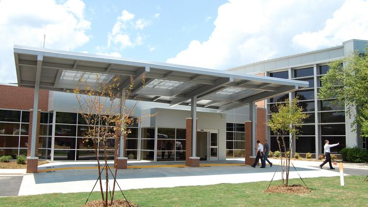 Piedmont Medical Center is in the midst of a two-phase, $20 million project to nearly double the size of its emergency department. The first phase, a 21,000-square-foot expansion, is slated to open July 8.