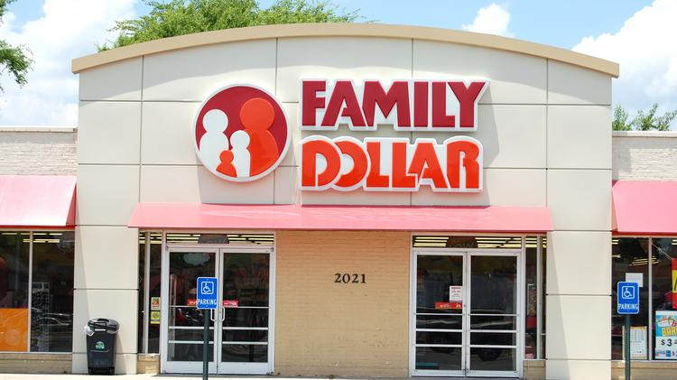 Family Dollar Stores Inc. (NYSE: FDO) reported that its net income fell 33 percent during the latest quarter. The Matthews-based discount retailer saw sales climb 3.3 percent to $2.66 billion.