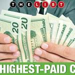 The List: South Florida's Top 25 Highest-Paid CEOs