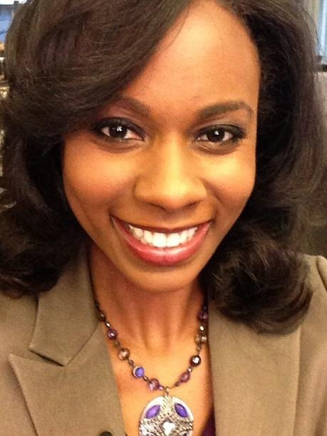 Cortney Gousman will join the WGN-Channel 9 news team on July 7.
