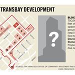 Veteran developers <strong>chase</strong> high-profile Transbay office site