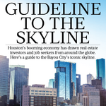 Guideline to the Skyline: A primer to Houston's iconic buildings (Video)