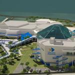 H-E-B to help fund major expansion of Texas State Aquarium