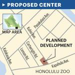Former First Hawaiian Bank CEO moves ahead with Waikiki retail center project