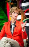 Christine Todd Whitman talks nuclear