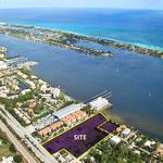 Homebuilder buys waterfront site out of foreclosure