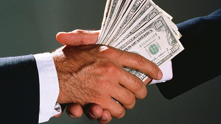 A new study found the more money a CEO earns the worse a company performs.