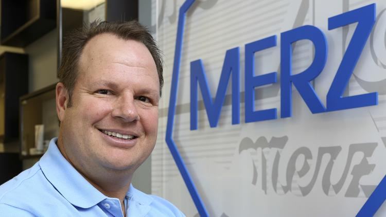 Bill Humphries, president & CEO, Merz North America Inc., says that the technology Merz is gaining access to through its acquisition of Ulthera is unique in the market.