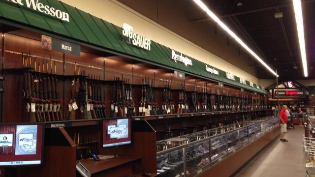 Gander Mountain Expands Hilliard Area Store With Bigger