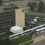 Luxury hotel hosts Obama's overnight Twin Cities stay