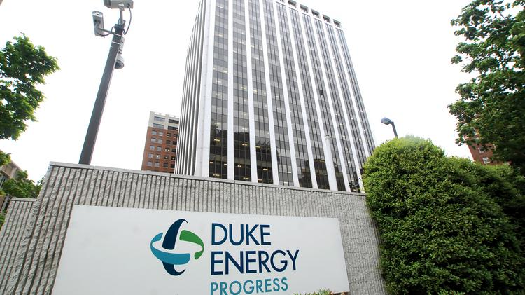 Duke Energy Progress' peak demand during the cold snap exceeds any peak it set during the hot Carolina summers.