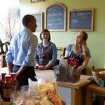 How to eat like Obama in the Twin Cities (Photos)