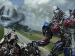 'Transformers' filming developed as anomaly to industry
