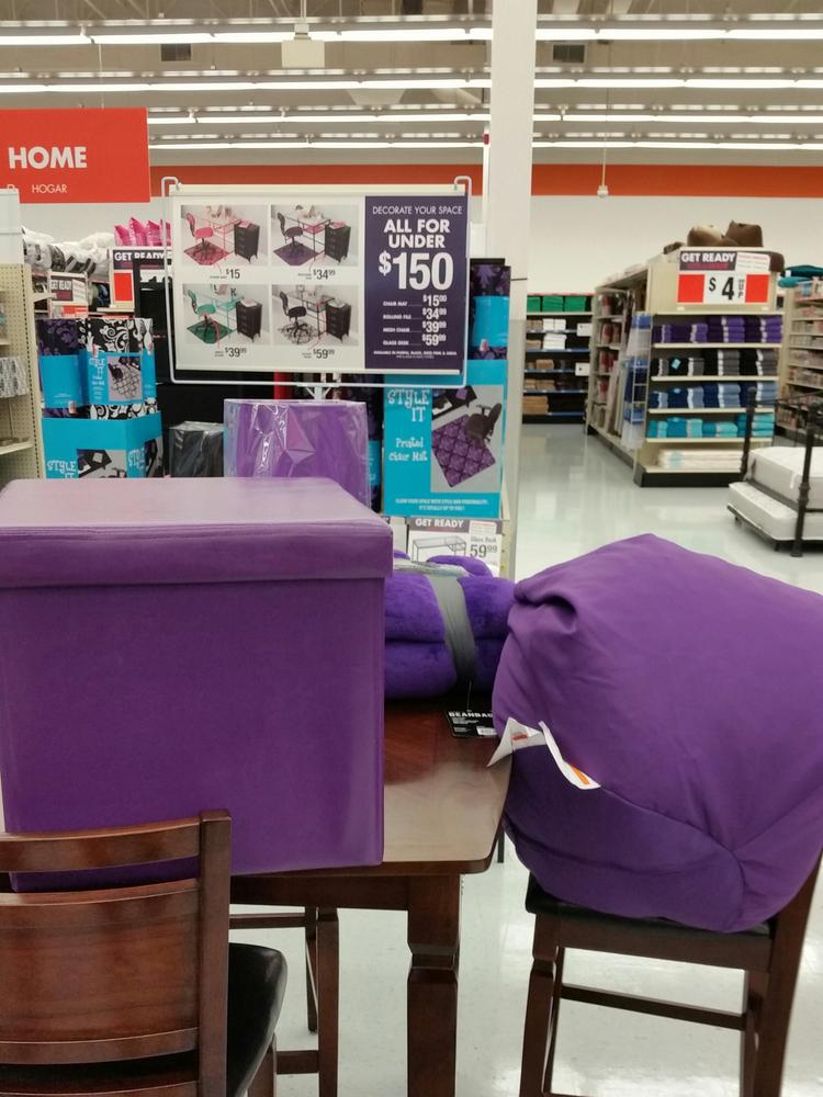 Big Lots is emphasizing more of a consistent product selection to complement its core closeout business.