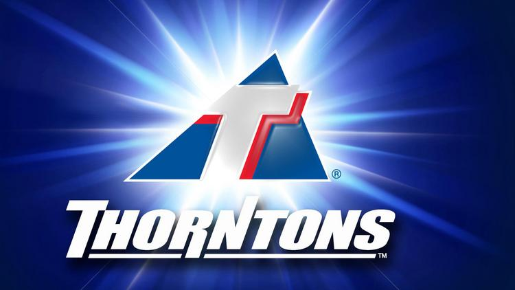 Louisville-based Thorntons Inc. operates more than 160 gasoline/convenience stores nationwide.
