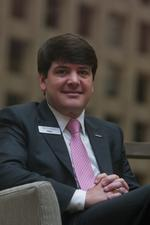 The Business Journal Interview with <strong>Bill</strong> <strong>Toomey</strong> of BB&T Corp.