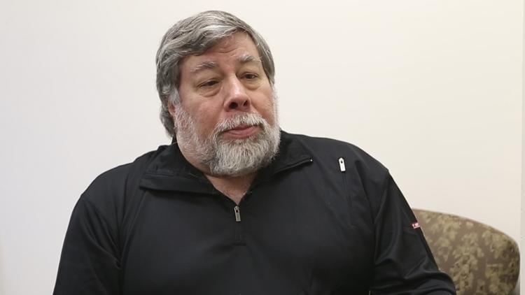 Steve Wozniak talks about his relationship with the legendary mastermind behind producing and marketing the iMac and iPhone.
