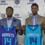 Charlotte Hornets GM, coach on adding the right pieces