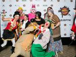 Event photos: A wild and wacky time at Austin's Best Places to Work 2014