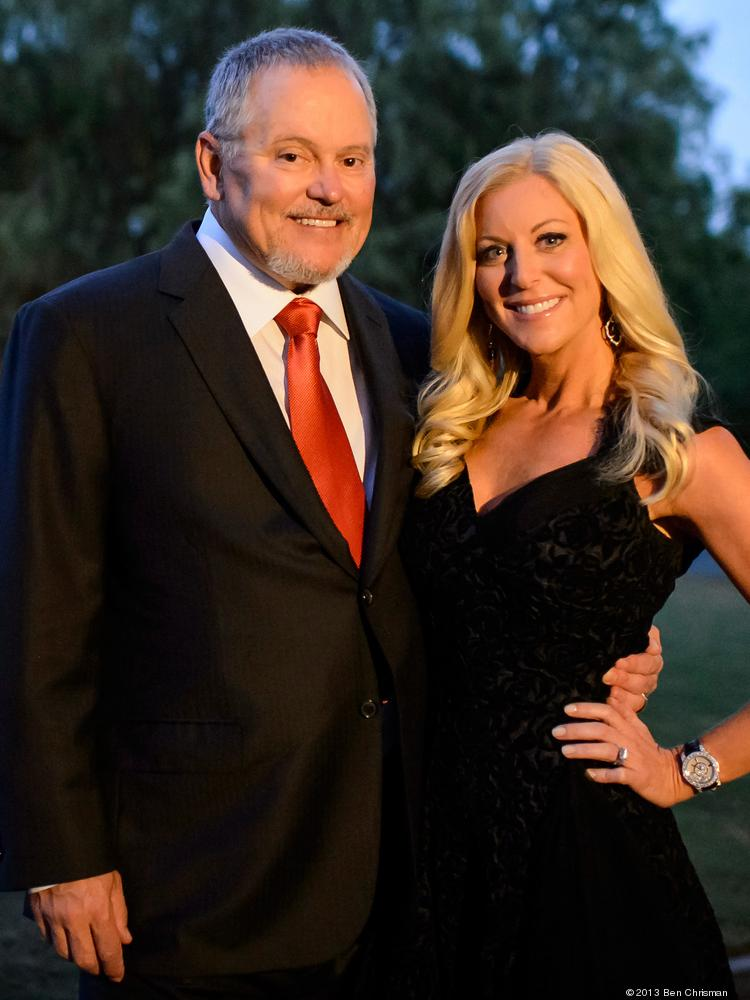 Bob and Renee Parsons grant to help nonprofit fight illiteracy