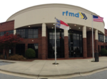 RF Micro revenues at a quarterly high, earnings jump